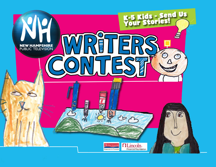 Does anyone know good writing contests/competitions for middle schoolers?