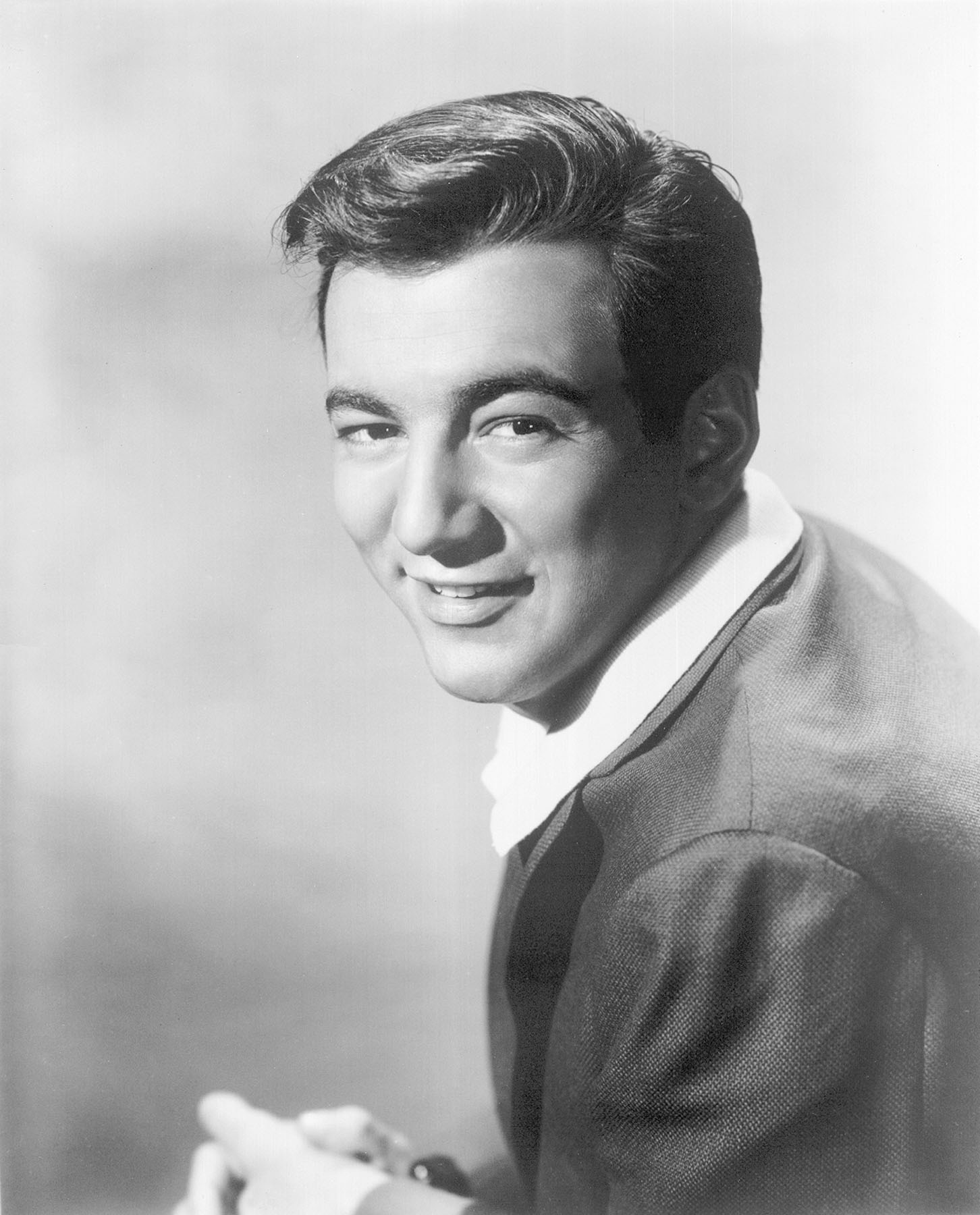Quotes By Bobby Darin Like Success