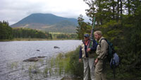 Windows to the wild episode list for Trout fishing ponds near me